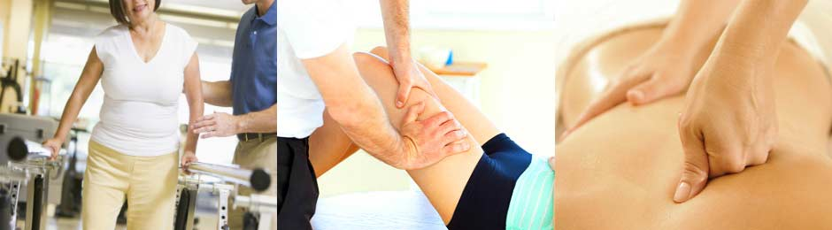 Physiotherapie in Herrieden